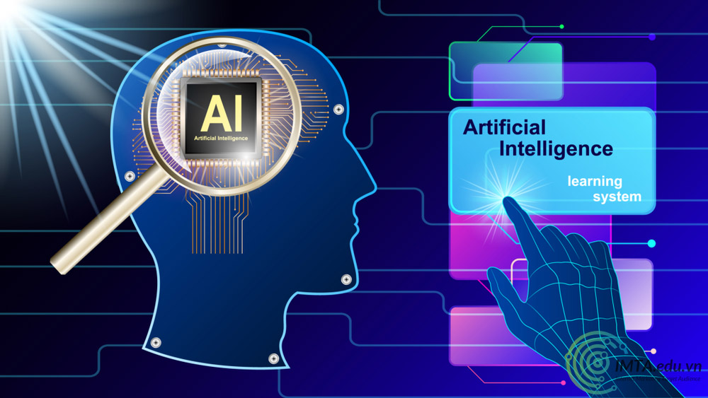 AI sẽ là công nghệ tương lai
