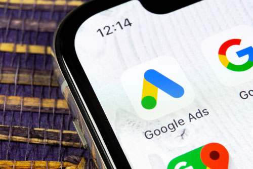 Chiến dịch Google Ads