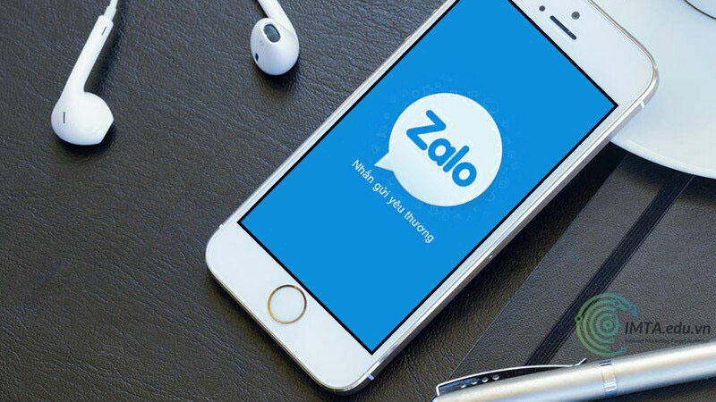 Công cụ Zalo Marketing