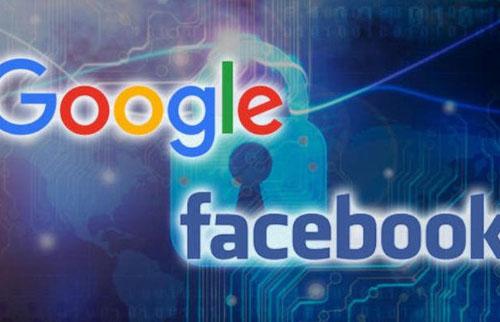 Google và Facebook kết hợp
