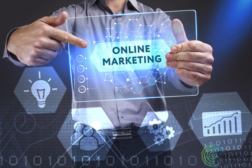 Marketing online đúng từ đầu