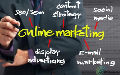 Marketing Online Là Gì? Chiến Lược & Các Công Cụ Hiệu Quả