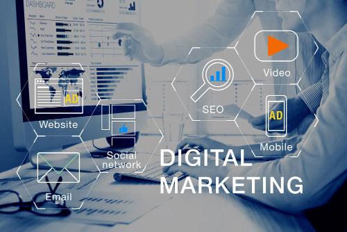 Tổng quan Marketing Online