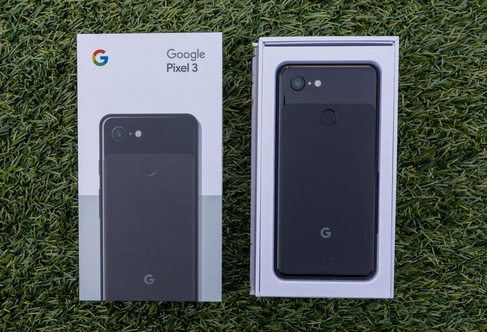 Điện thoại Google Pixel