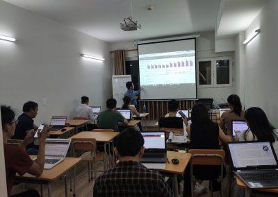 Hình ảnh khóa học Marketing Online