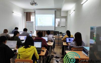 Khóa Học Digital Marketing Online Ngắn Hạn Cho Người Mới Bắt Đầu