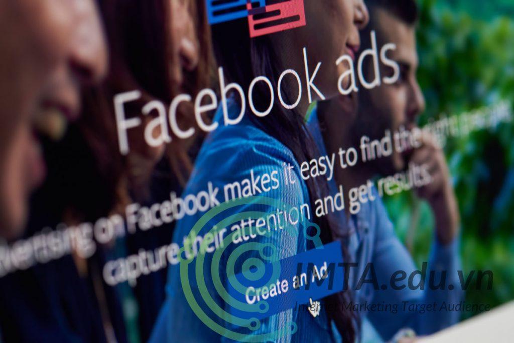 Hướng dẫn tạo tài khoản quảng cáo Facebook