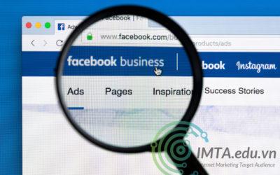 Hướng Dẫn Tạo Tài Khoản Facebook Business Trình Quản Lý Kinh Doanh