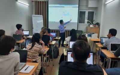 Khóa Học Kinh Doanh Online Uy Tín Cho Người Mới Bắt Đầu