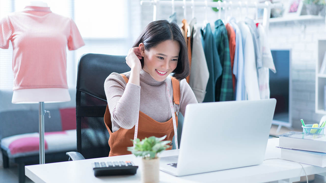 Kinh doanh online tự do