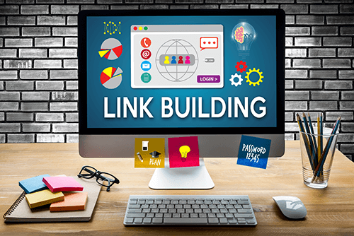 Kỹ thuật xây dựng Backlink link building