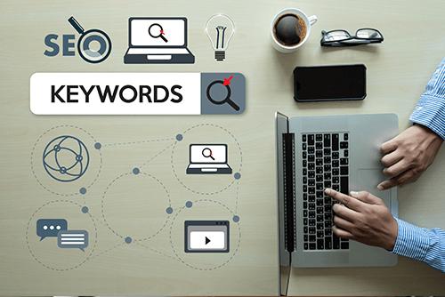 Nghiên cứu Từ khóa Keyword