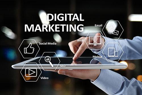 SEO và Digital Marketing