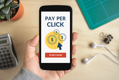 Giá thầu Google Ads