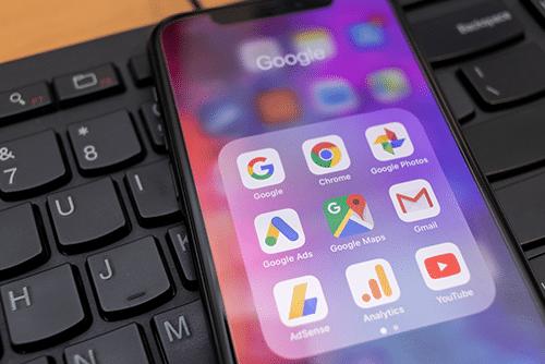 Kết hợp Google Ads, Analytics, Youtube