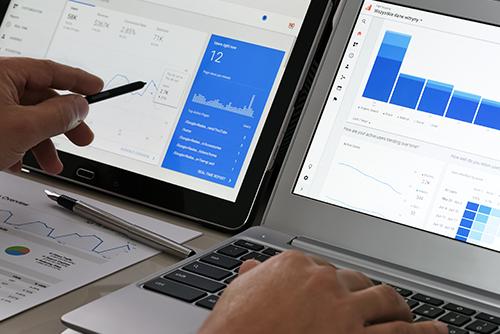 Phân tích Google Analytics