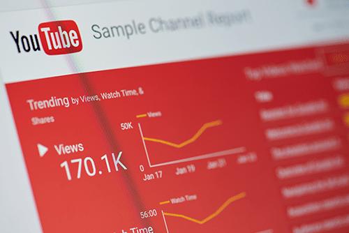 Quảng cáo Video Youtube