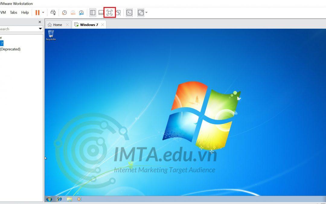 VMware Workstation Pro là gì? Cách Cài Đặt Windows Trên Máy Ảo VMware
