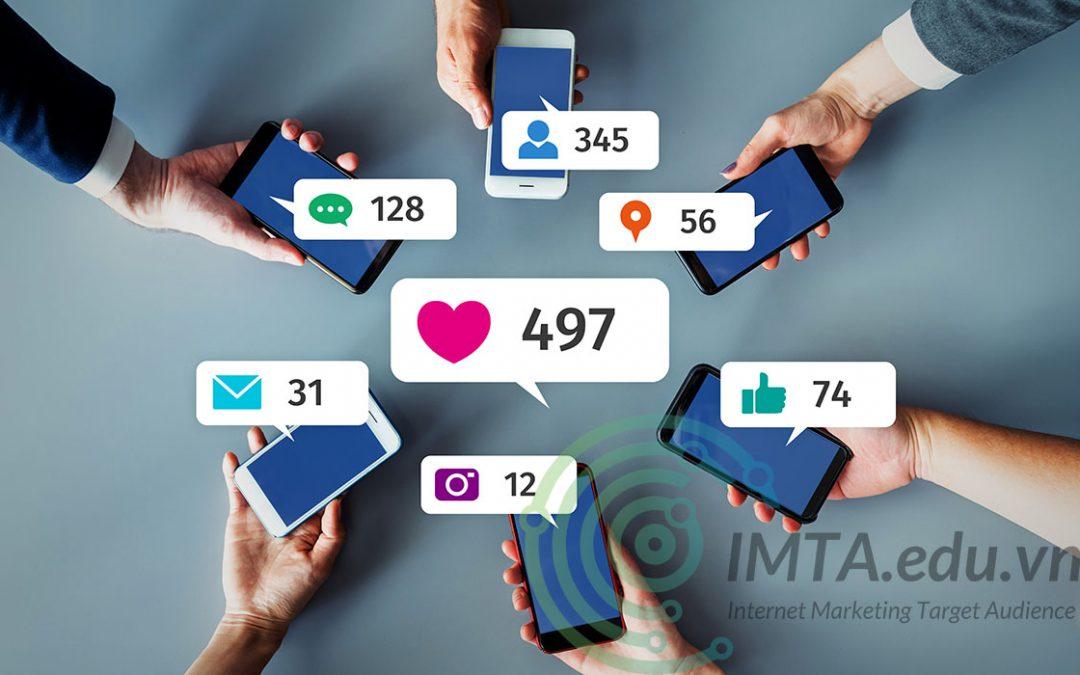 Học Chạy Quảng Cáo Facebook Ads Ở Đâu Tốt Nhất & Uy Tín