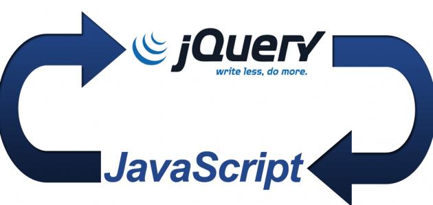 JQuery và Javascript