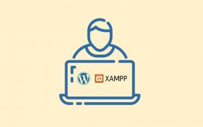 Hướng Dẫn Cách Cài Đặt Website WordPress Trên Localhost Dùng XAMPP