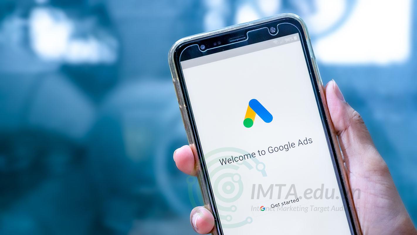 Hướng dẫn Google Ads chi tiết