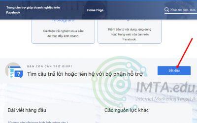Chat Với Support Facebook – Cách Liên Hệ Trực Tiếp Với FB 2021