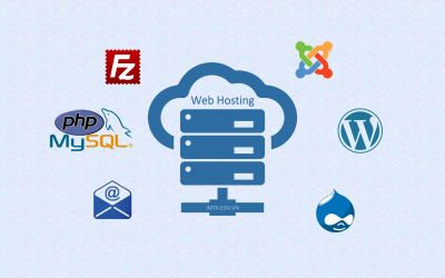 Hosting là gì? Kinh nghiệm lựa chọn Web hosting theo các tiêu chí chuẩn