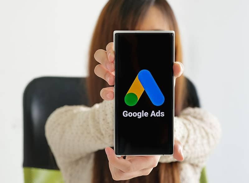 Khóa học Google Ads