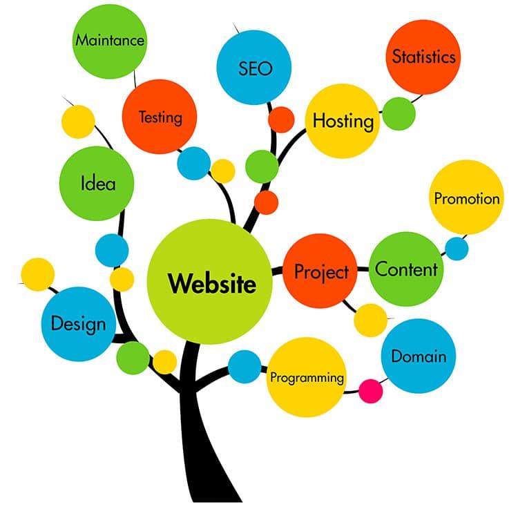 Quản trị website cho SEO