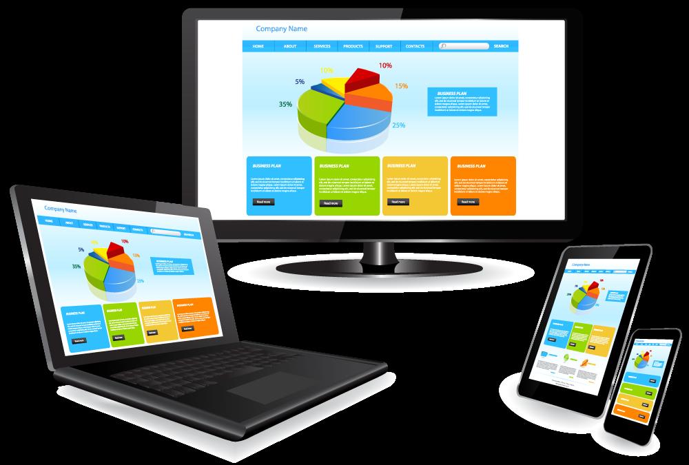 Công ty thiết kế website dịch vụ chuyên nghiệp trọn gói giá rẻ chuẩn SEO
